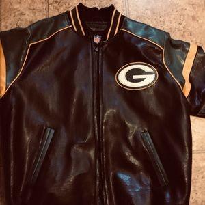 Green Bay Packers Coat
